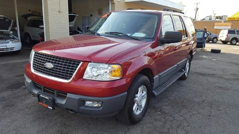 2005 Ford Expedition for sale at Copa Mundo Auto in Richmond VA