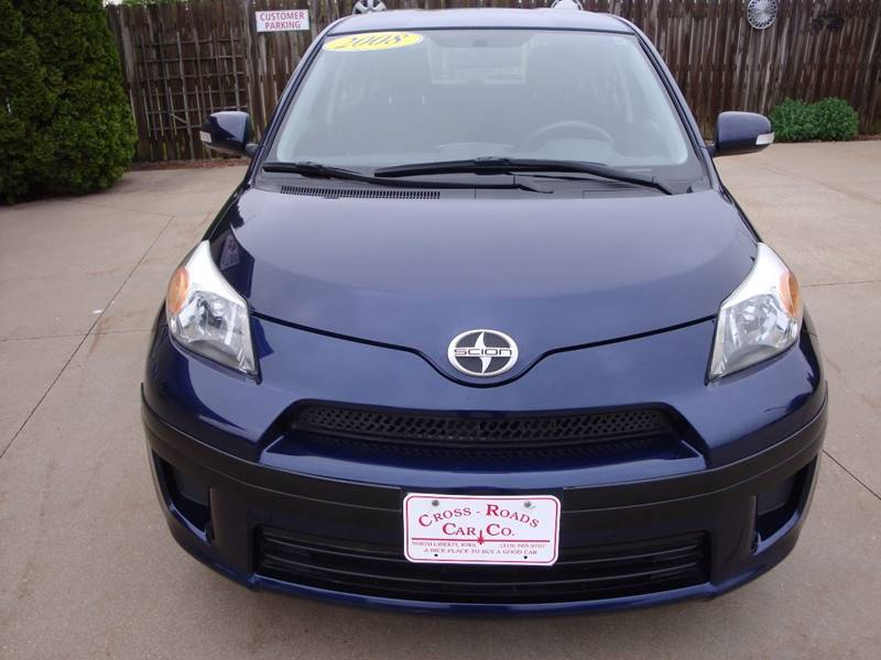 2008 Scion xD 4dr Hatchback 5M - North Liberty IA