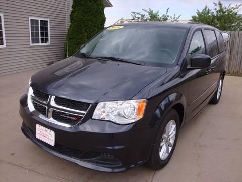 2014 Dodge Grand Caravan for sale in North Liberty, IA