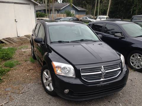 Great 2010 Dodge Caliber