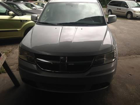 2009 Dodge Journey for sale in Port Orange, FL