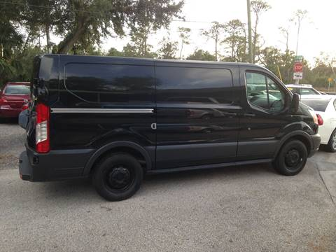 2015 Ford Transit Cargo for sale in Port Orange, FL