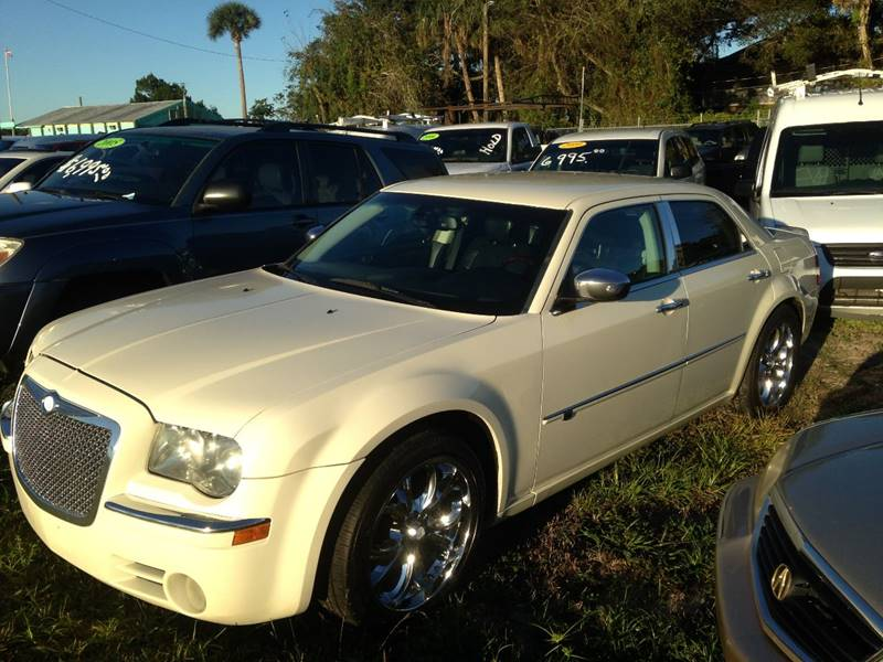 2008 Chrysler 300 for sale at Harbor Oaks Auto Sales in Port Orange FL