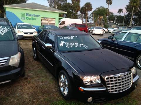 Perfect 2005 Chrysler 300