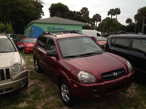 2006 Hyundai Tucson for sale in Port Orange, FL