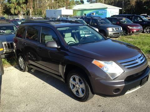 2008 Suzuki XL7 for sale in Port Orange, FL