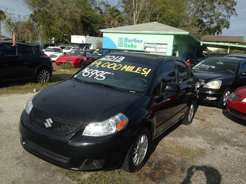 2013 Suzuki SX4 for sale in Port Orange, FL