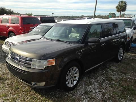 2011 Ford Flex for sale in Port Orange, FL