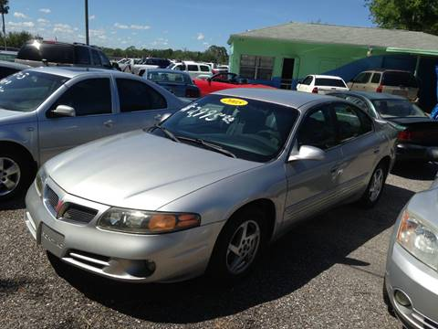 2005 Pontiac Bonneville for sale in Port Orange, FL