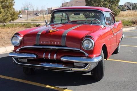 1955 Pontiac Star Chief for sale in Amarillo, TX