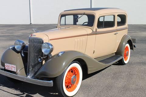 1933 Pontiac 1000 for sale in Amarillo, TX