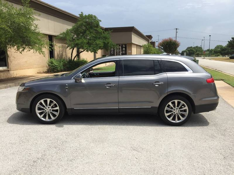 2010 Lincoln Mkt Ecoboost In Euless Tx Abc Auto Credit