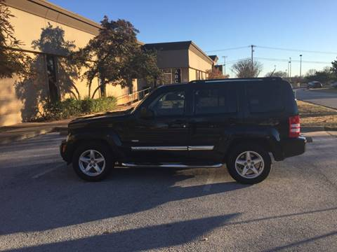 2012 Jeep Liberty for sale in Euless, TX