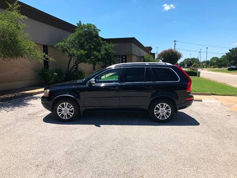 2013 Volvo XC90 for sale in Euless, TX