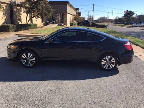 2009 Honda Accord for sale in Euless, TX