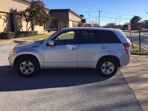 2012 Suzuki Grand Vitara for sale in Euless, TX