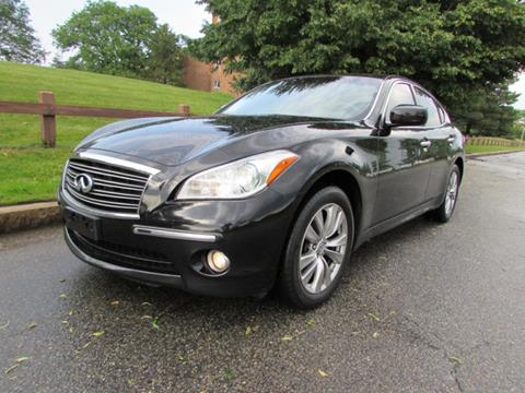 2013 Infiniti M37 for sale in Somerville, MA