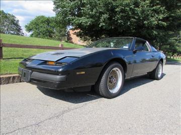 1990 Pontiac Firebird for sale in Somerville, MA