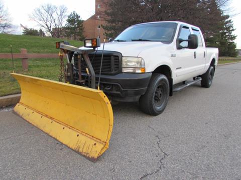 2002 Ford F-350 Super Duty for sale in Somerville, MA