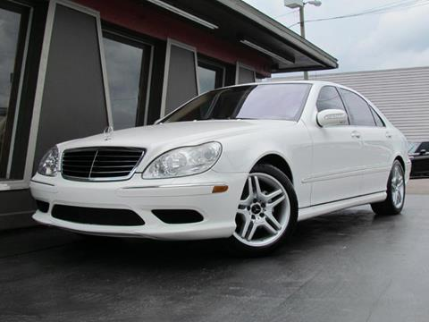2006 Mercedes-Benz S-Class for sale in Tampa, FL