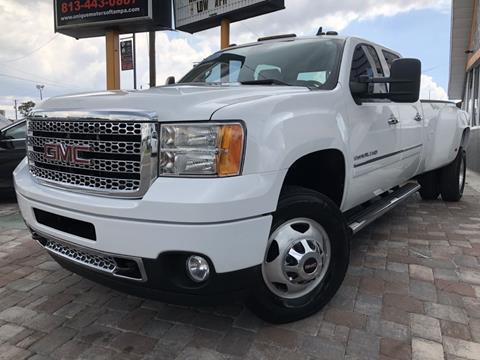2012 GMC Sierra 3500HD for sale in Tampa, FL
