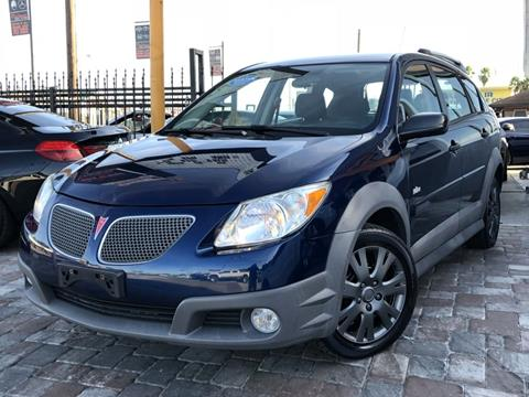 2007 Pontiac Vibe for sale in Tampa, FL