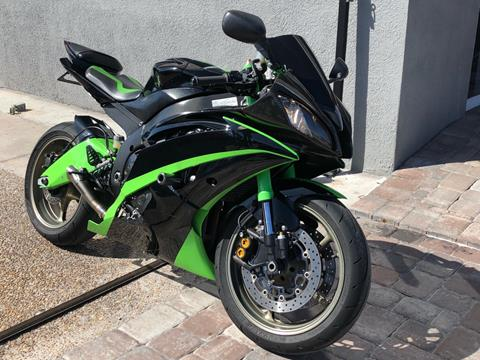 2008 Yamaha YZF-R6 for sale in Tampa, FL