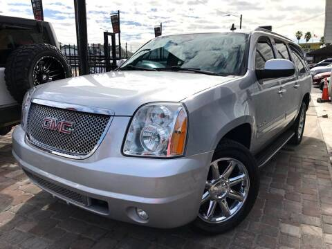 2013 GMC Yukon XL for sale at Unique Motors of Tampa in Tampa FL