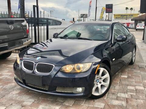 2010 BMW 3 Series for sale at Unique Motors of Tampa in Tampa FL
