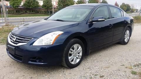 2010 Nissan Altima for sale in Lake Ronkonkoma, NY