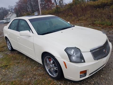 Used 2004 Cadillac CTS For Sale - Carsforsale.com®