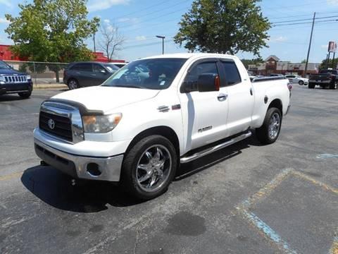 2008 Toyota Tundra for sale in Acworth, GA