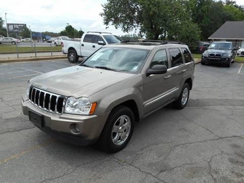 2006 Jeep Grand Cherokee for sale in Acworth, GA
