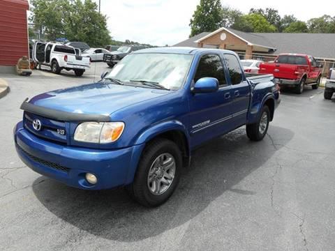 2005 Toyota Tundra for sale in Acworth, GA