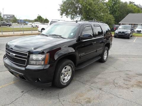 2009 Chevrolet Tahoe for sale in Acworth, GA