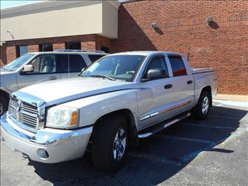 2005 Dodge Dakota for sale in Acworth, GA