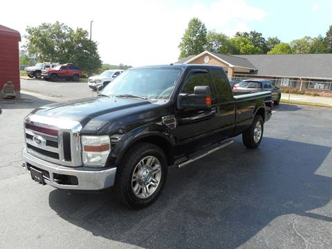 2008 Ford F-250 Super Duty for sale in Acworth, GA