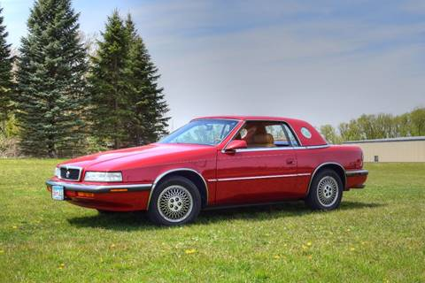1990 Chrysler TC for sale in Watertown, MN