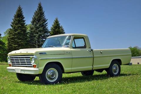 1967 Ford F-250 for sale in Watertown, MN
