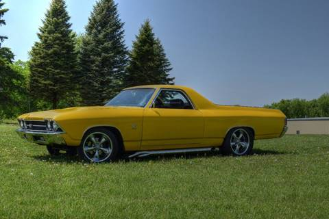 1969 Chevrolet El Camino for sale in Watertown, MN