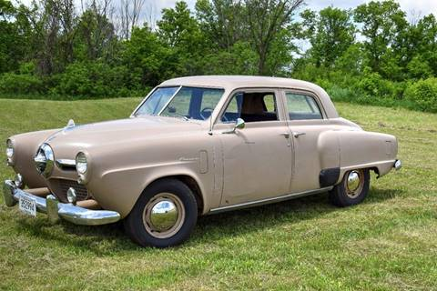 1950 Studebaker Champion for sale in Watertown, MN