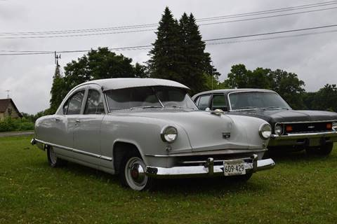1951 kaiser 4 door for sale in watertown mn. Cars Review. Best American Auto & Cars Review