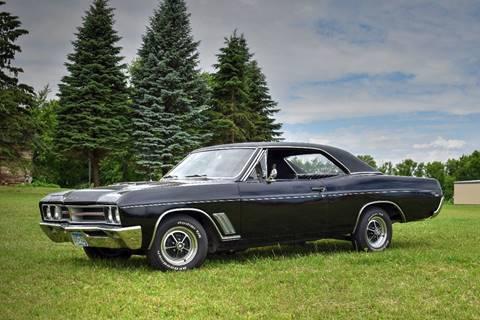 1967 Buick Gran Sport for sale in Watertown, MN
