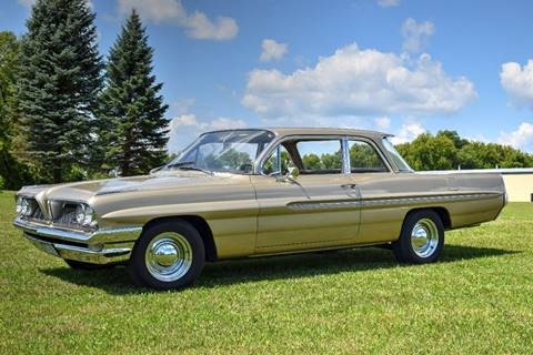 1961 Pontiac Catalina for sale in Watertown, MN