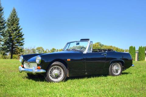 1969 MG Midget for sale in Watertown, MN