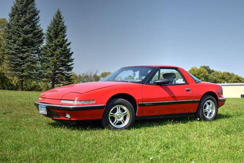 1990 Buick Reatta for sale in Watertown, MN