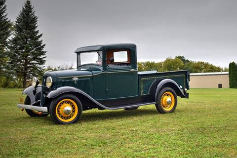 1932 Ford F-150 for sale in Watertown, MN