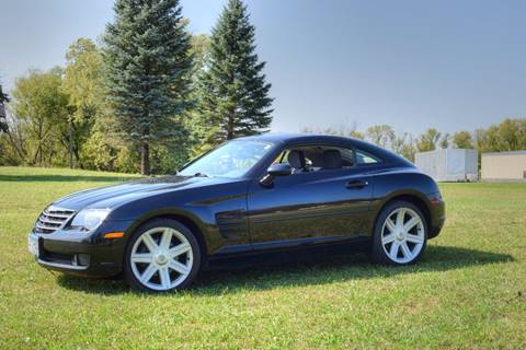 2005 Chrysler Crossfire for sale in Watertown, MN