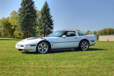 1989 Chevrolet Corvette for sale in Watertown, MN