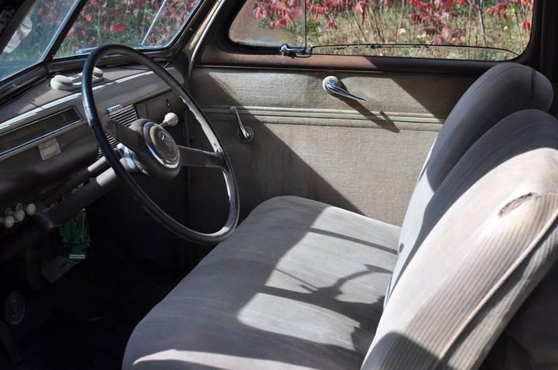1941 Ford Sedan  - Watertown MN